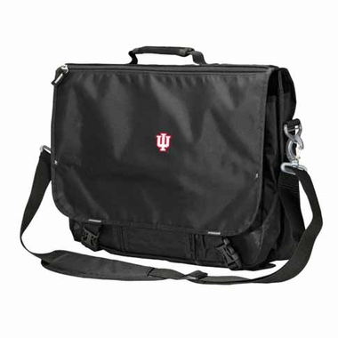 Indiana Executive Attache Messenger Bag