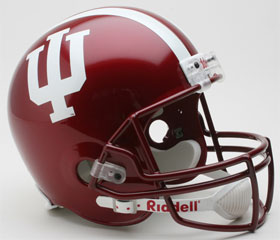 Indiana Full Sized Replica Helmet