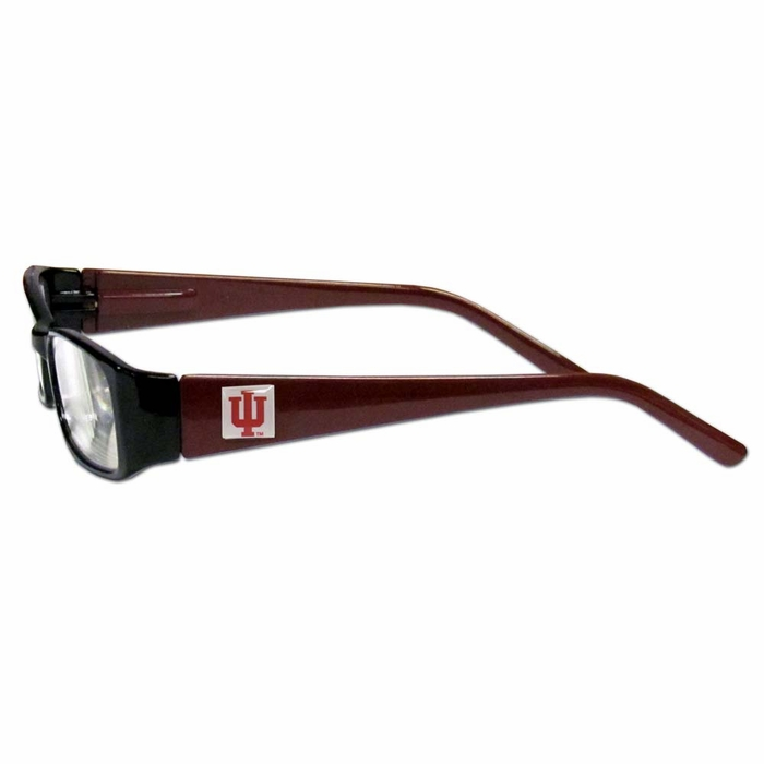 indiana hoosiers reading glasses 2 00 f