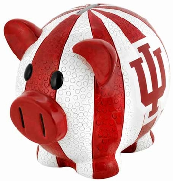 Indiana Large Thematic Piggy Bank