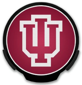 Indiana Hoosiers Light Up Paower Decal