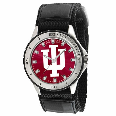 Indiana Mens Veteran Watch