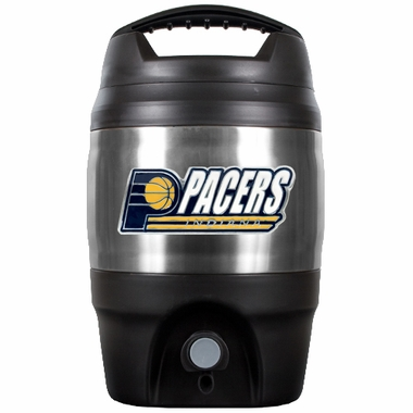 Indiana Pacers 1 Gallon Tailgate Jug