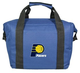 Indiana Pacers 12 Pack Cooler Bag