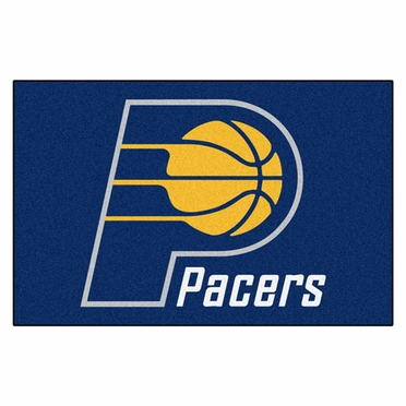 Indiana Pacers 20 x 30 Rug