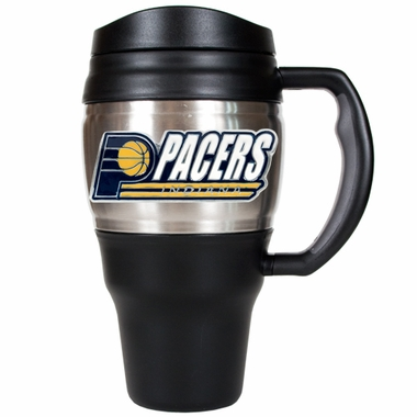 Indiana Pacers 20oz Oversized Travel Mug