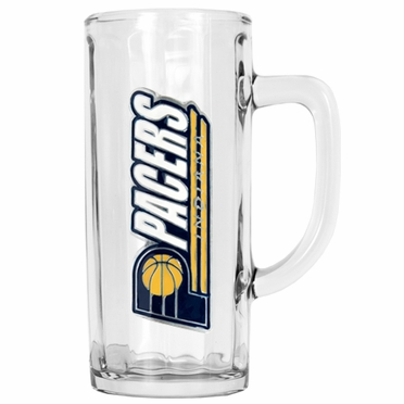 Indiana Pacers 22 oz Optic Tankard