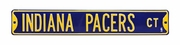 Indiana Pacers Wall Decorations
