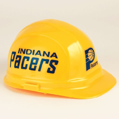 Indiana Pacers Hard Hat
