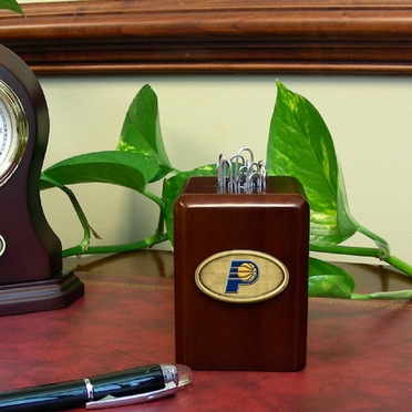 Indiana Pacers Paper Clip Holder