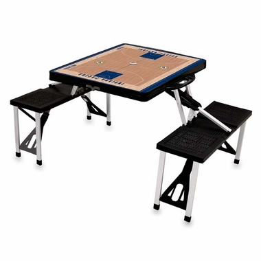 Indiana Pacers Picnic Table Sport (Black)