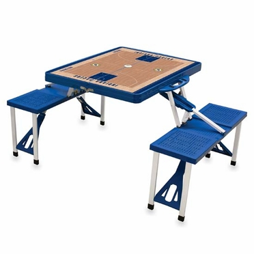 Indiana Pacers Picnic Table Sport (Blue)