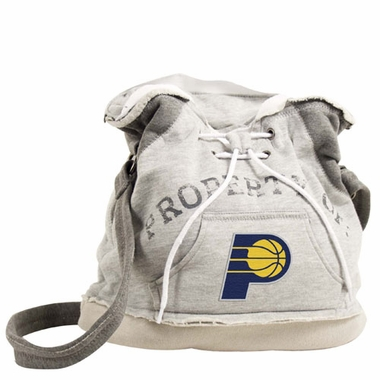 Indiana Pacers Property of Hoody Duffle