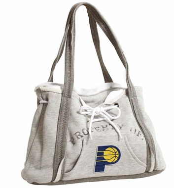Indiana Pacers Property of Hoody Purse