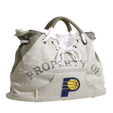 Indiana Pacers Property of Hoody Tote