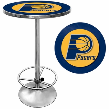 Indiana Pacers Pub Table