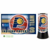 Indiana Pacers Lamps