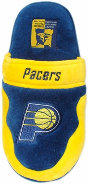 Indiana Pacers UNISEX Scuff Slippers