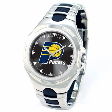 Indiana Pacers Victory Mens Watch