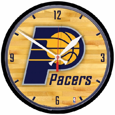 Indiana Pacers Wall Clock
