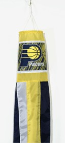 Indiana Pacers Windsock