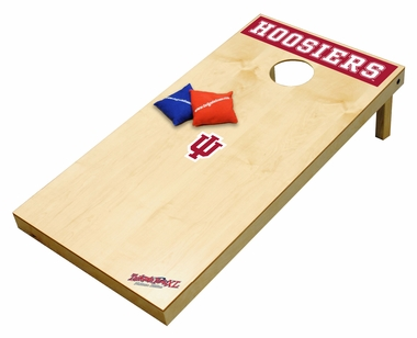 Indiana Regulation Size (XL) Tailgate Toss Beanbag Game