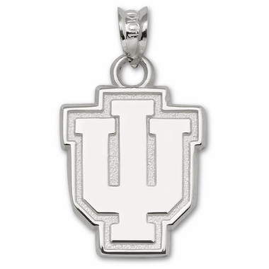 Indiana Sterling Silver Pendant