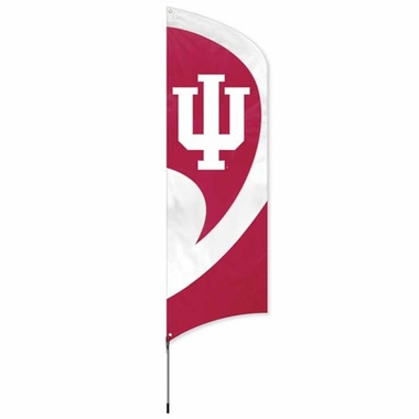 Indiana Tall Team Flag