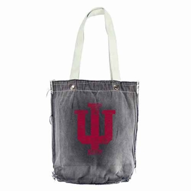 Indiana Vintage Shopper (Black)