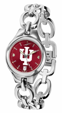 Indiana Women's Eclipse Anonized Watch