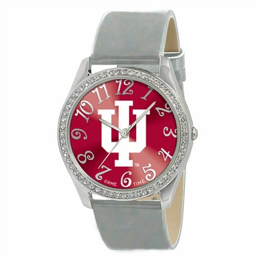 Indiana Women's Glitz Watch