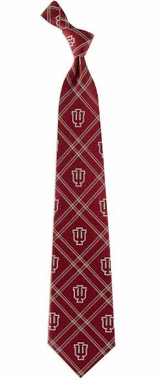 Indiana Woven Poly 2 Necktie