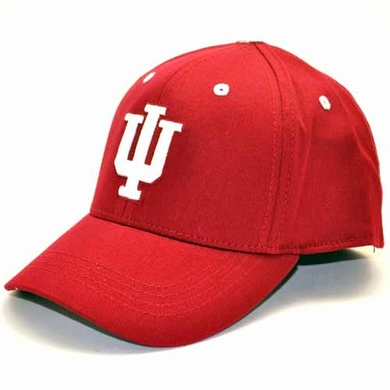 Indiana Youth FlexFit Hat