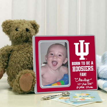 Indiana Youth Picture Frame