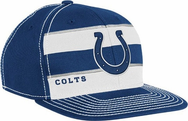 Indianapolis Colts 11 Player Sideline Cap