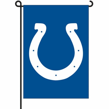 Indianapolis Colts 11x15 Garden Flag