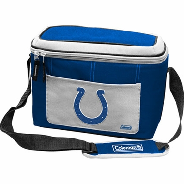 Indianapolis Colts 12 Can Soft Side Cooler