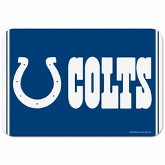Indianapolis Colts 20 x 30 Mat