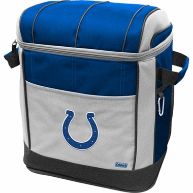 Indianapolis Colts 50 Can Soft Side Cooler