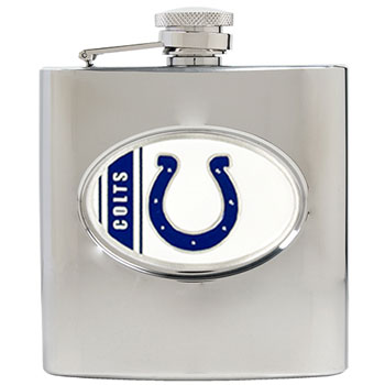 Indianapolis Colts 6 oz. Hip Flask