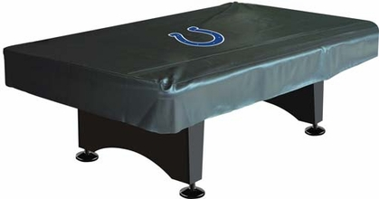 Indianapolis Colts 8 Foot Pool Table Cover