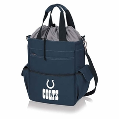 Indianapolis Colts Activo Tote (Navy)