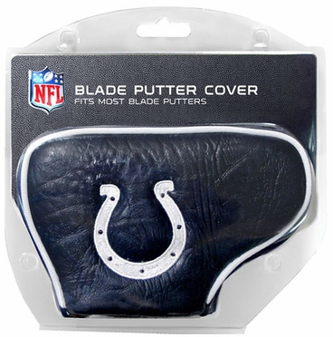 Indianapolis Colts Blade Putter Cover