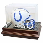 Indianapolis Colts Display Cases