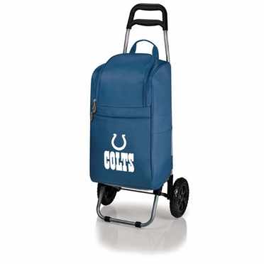 Indianapolis Colts Cart Cooler (Navy)