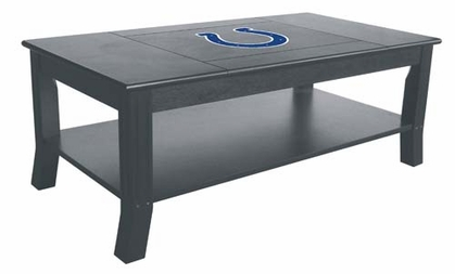 Indianapolis Colts Coffee Table