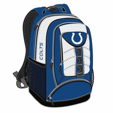 Indianapolis Colts Colossus Backpack