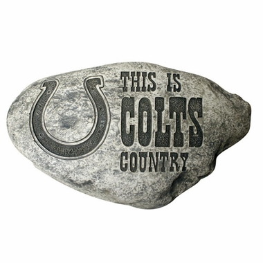 Indianapolis Colts Country Stone