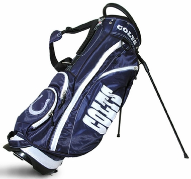 Indianapolis Colts Fairway Stand Bag