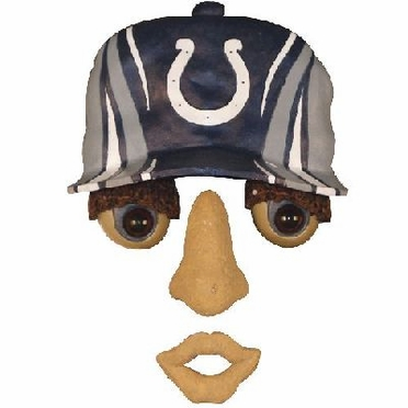 Indianapolis Colts Forest Face